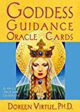 女神のガイダンスオラクルカード(日本語版説明書付) 新装版 (オラクルカードシリーズ)